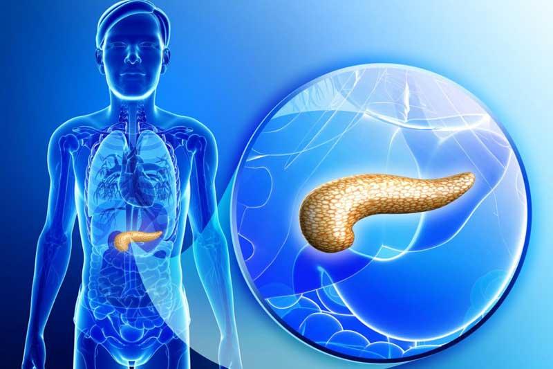 عمل لوزالمعده برای درمان دیابت