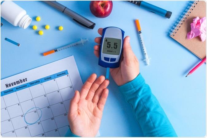 جلوگیری از بروز بیماری قند خون نوع اول