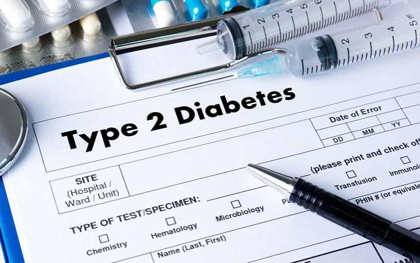 دیابت نوع ۲، رایج ترین گونه ی دیابت می باشد