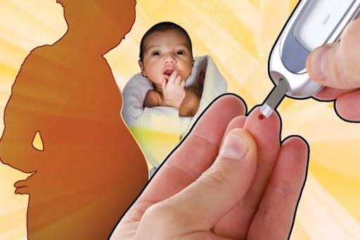 حرکت ژنتیکی برای تشکیل دیابت