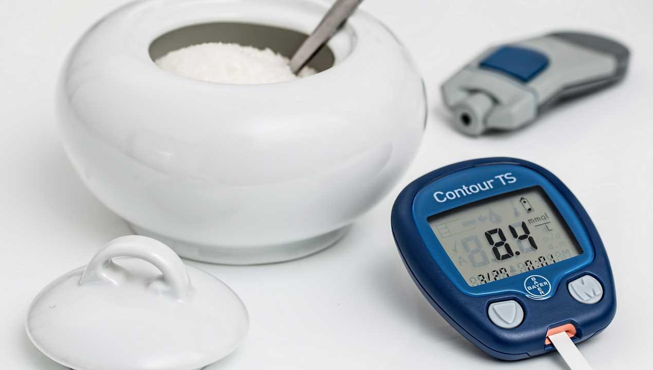 چه اطلاعاتی در رابطه با بیماری دیابت و عوامل پیدایش آن دارید؟