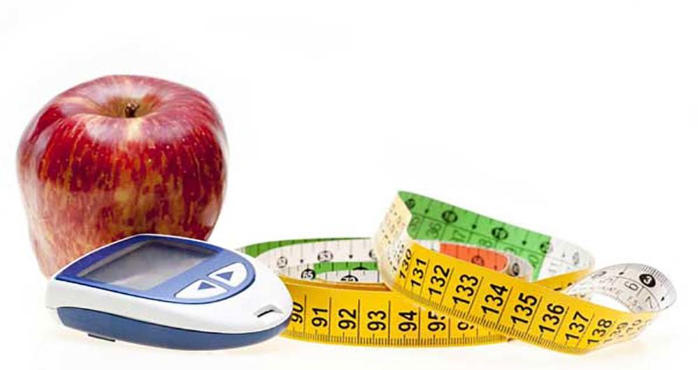 در صورت نرمال نبودن میزان قند خون باید چه اقدامی انجام داد؟