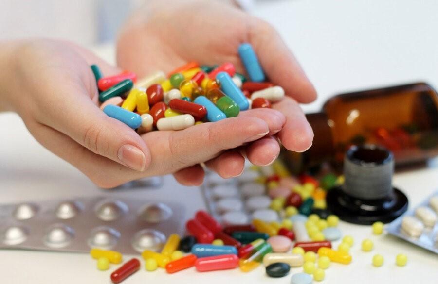 راه های دارویی