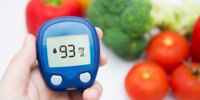 در سن 50 سالگی چگونه دیابت را کنترل کنیم؟