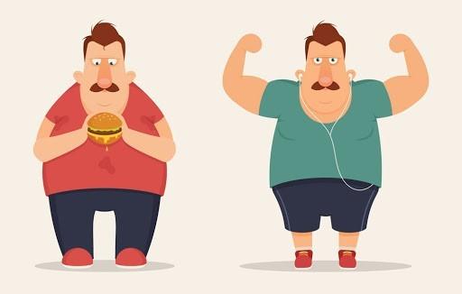 میزان کاهش وزن در جراحی اسلیو معده