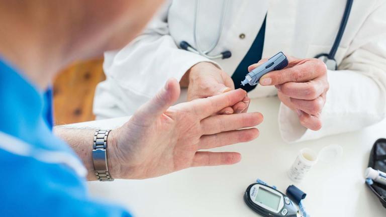 چه مواردی باعث افزایش احتمال ابتلا به دیابت می شود؟