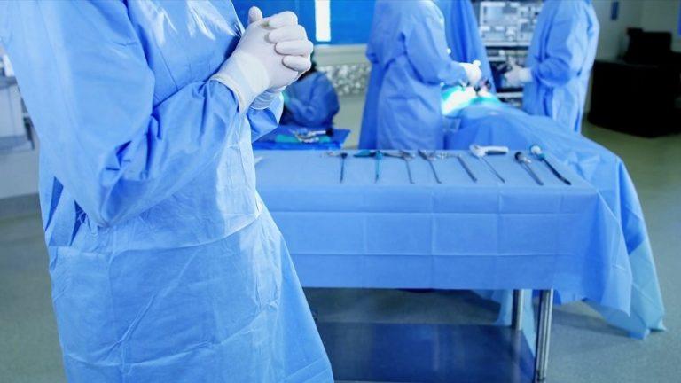 معالجه تخمدان پلی کیستیک با جراحی لاپاراسکوپی