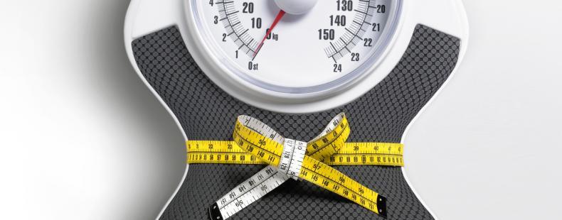 اگر میزان سطح کالری دریافتی در طول روز حدوداً ۲۵۰ تا ۵۰۰ کالری کمتر شود