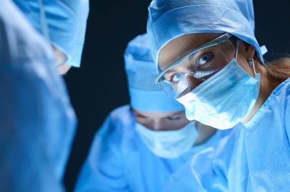 شیوه جراحی لاپاراسکوپی سندرم تخمدان پلی کیستیک
