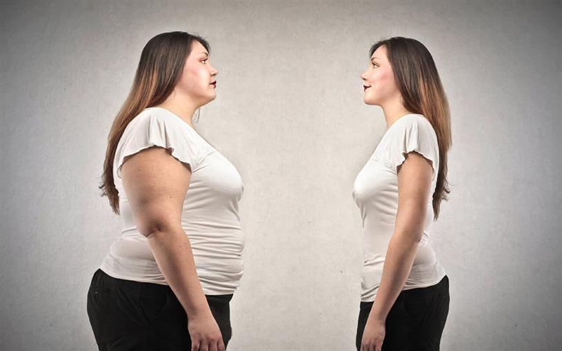 اندازه کاهش وزن بعد از انجام عمل اسلیو معده
