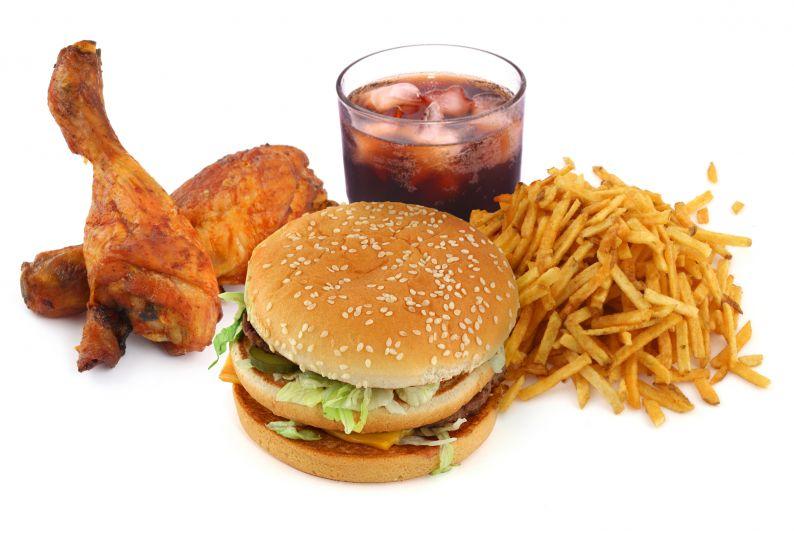 رژیمهای غذایی نادرست