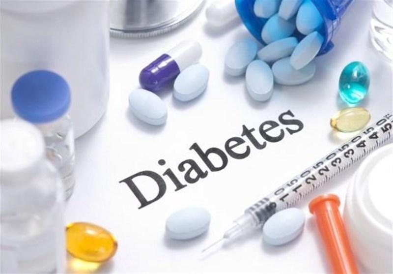 زخم مزمن پای دیابتیها