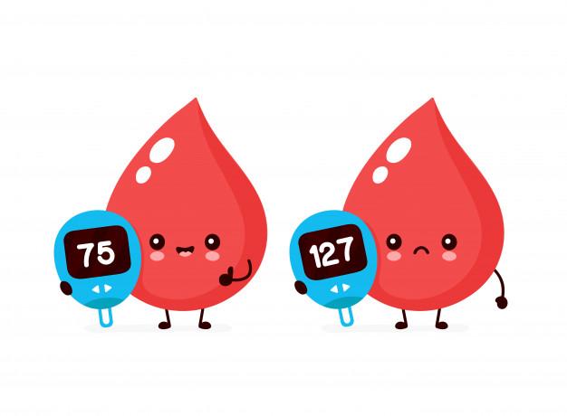 اگر قند خون شما پایین تر از 70 بود، یکی از کارهای زیر را برای درست کردن وضعیت قند خون خود انجام دهید: