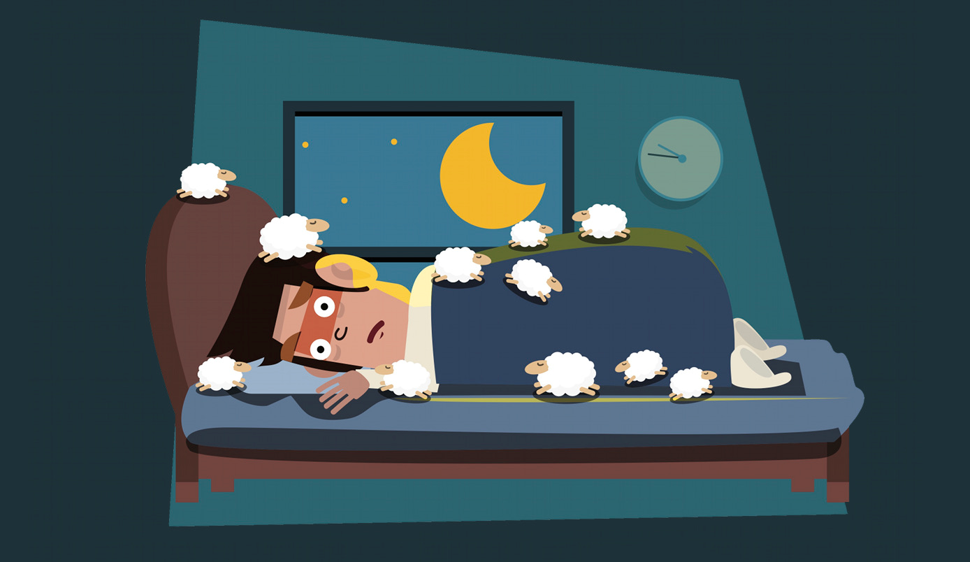داشتن استراحت و خواب کافی مفید میباشد