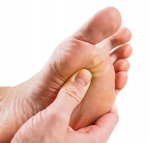 گرید بندی زخم پای دیابتی ساده
