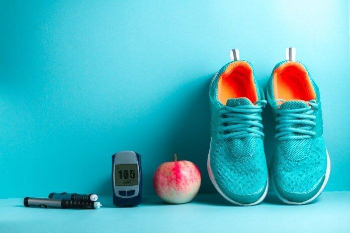 درمان فوری بیماری دیابت با استفاده از چند راه حل کاربردی