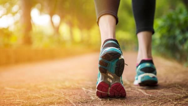 پیاده روی بعد از وعدههای غذائی مفید است