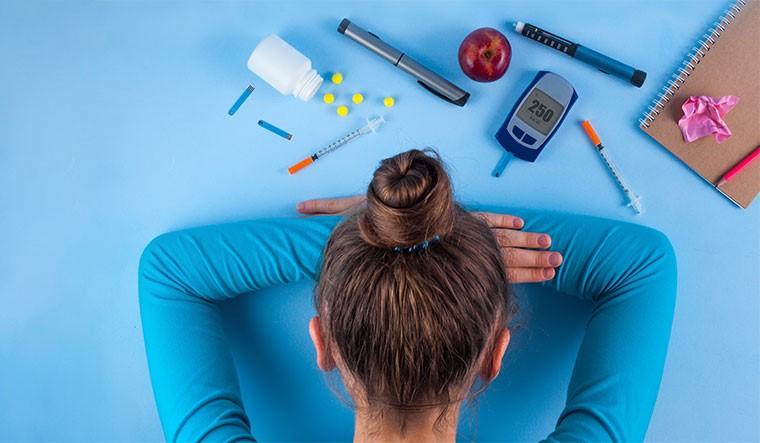 رژیم غذایی در روش درمان دیابت در 30 روز چگونه است؟