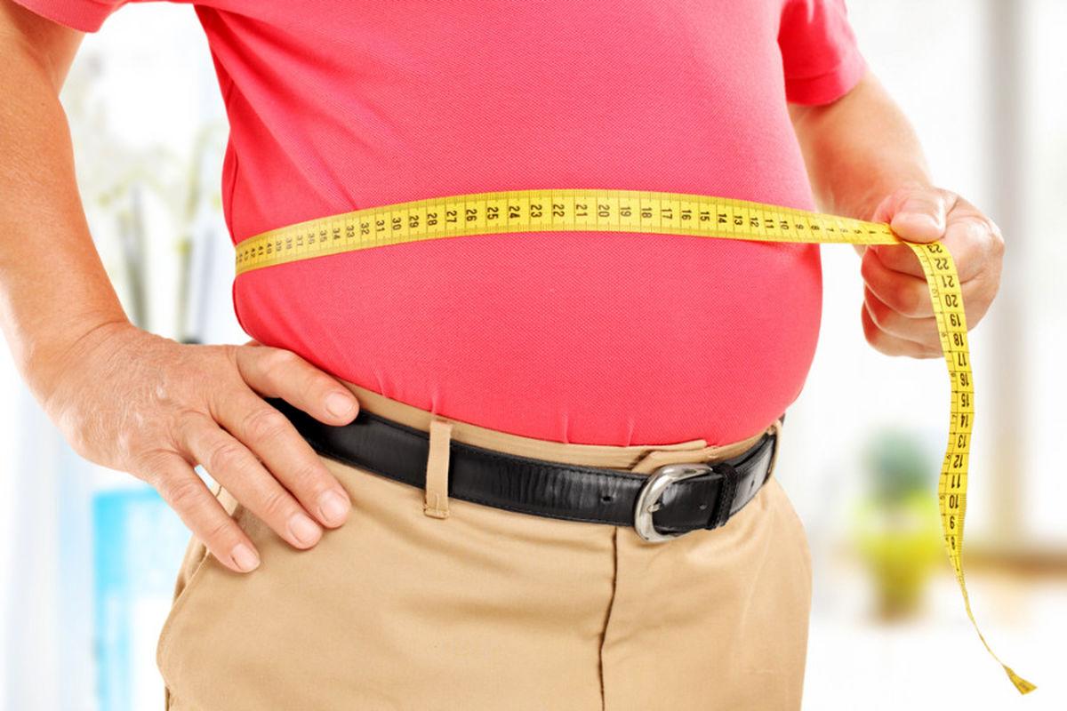 اگر عدد مربوط به نمایه ی توده ی بدنی نشان دهنده ی کمبود وزن باشد فرد مورد نظر با چه مشکلاتی ممکن است مواجه شود؟