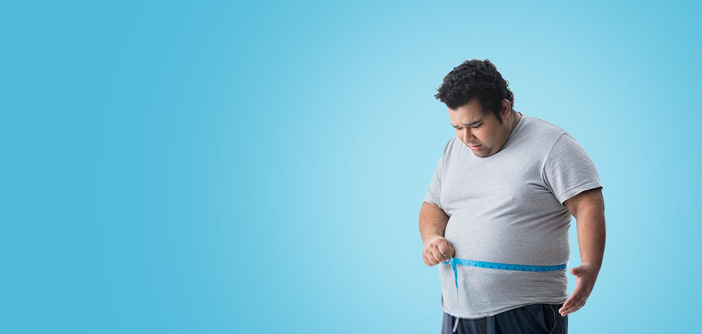 عمل جراحی چاقی در دبی