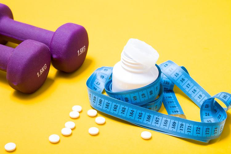 نحوه و دوز مصرف متفورمین برای لاغری