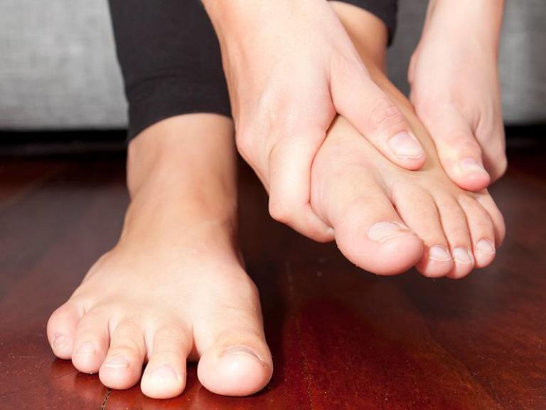 درمان زخم پای دیابتی چگونه است؟