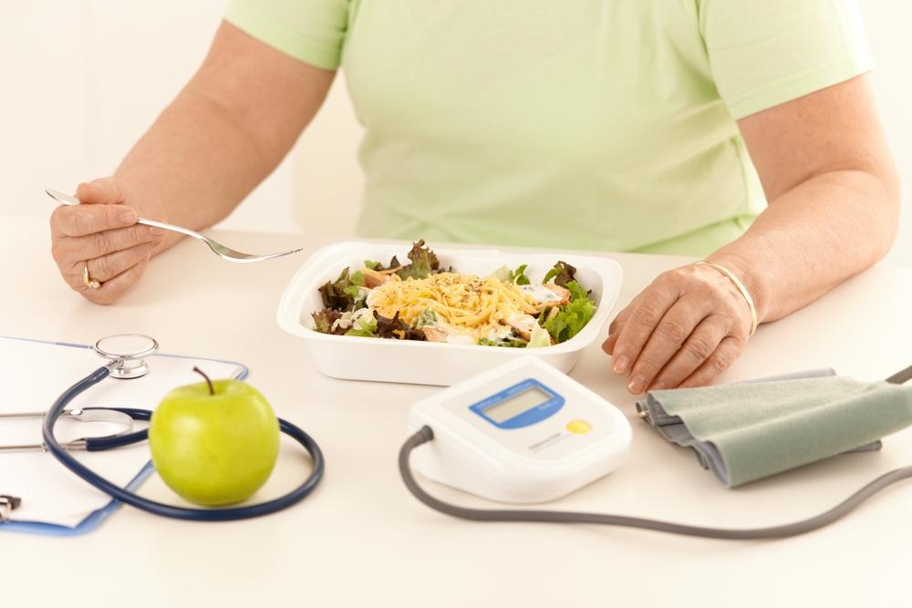 کنترل کردن لیپوپروتئین برای افرادی که دچار دیابت نوع ۲ هستند، از طریق کاهش وزن انجام میگیرد