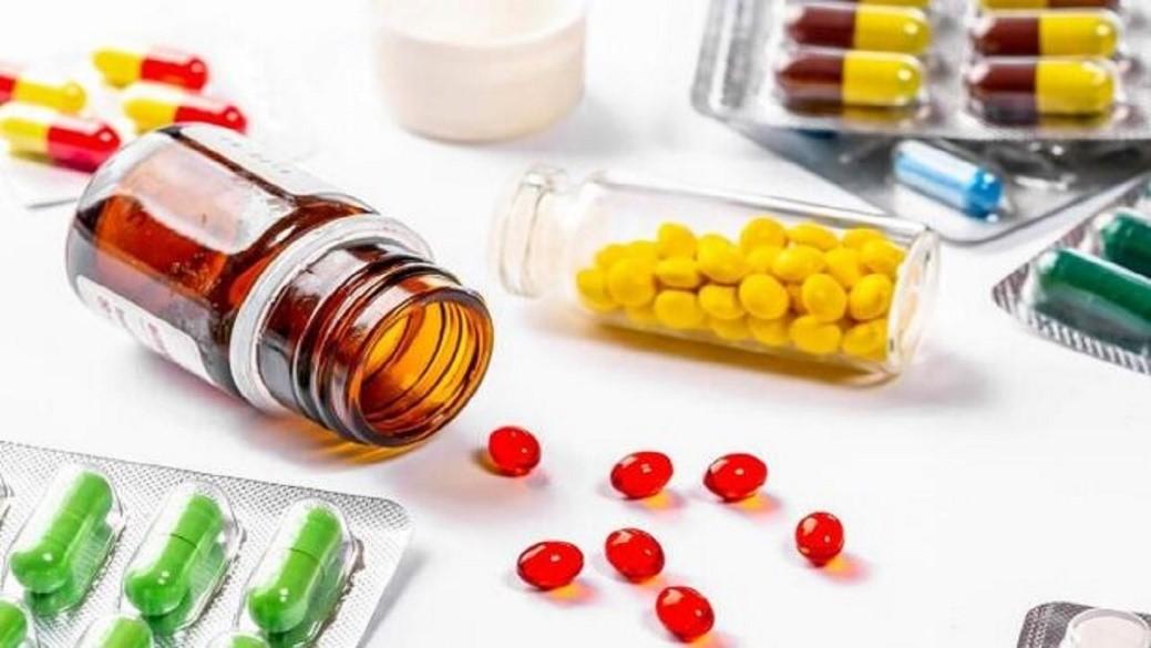 برخی از موانع دارویی گلوریپا: