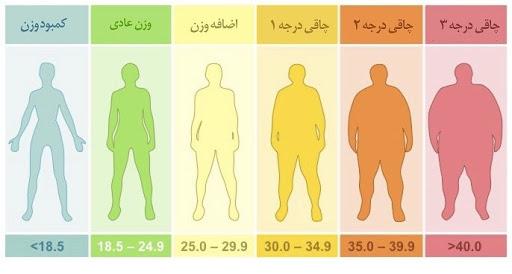 چاقی مفرط