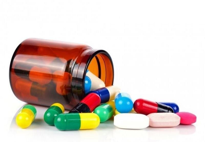 چند نکته در مصرف دارو