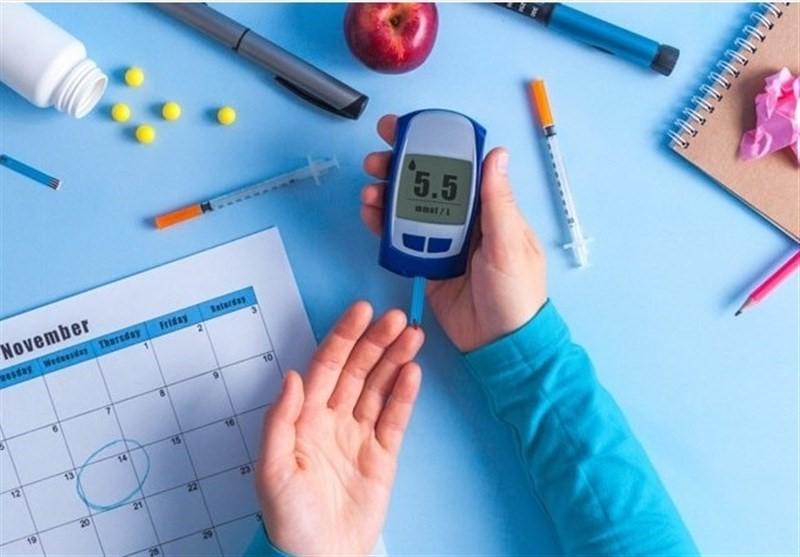 یکی از راه حل های کنترل شده برای این بیماری، تزریق انسولین است