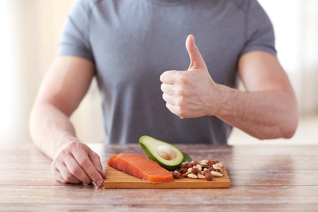 هفته های 6 تا 8: وعده غذایی عادی