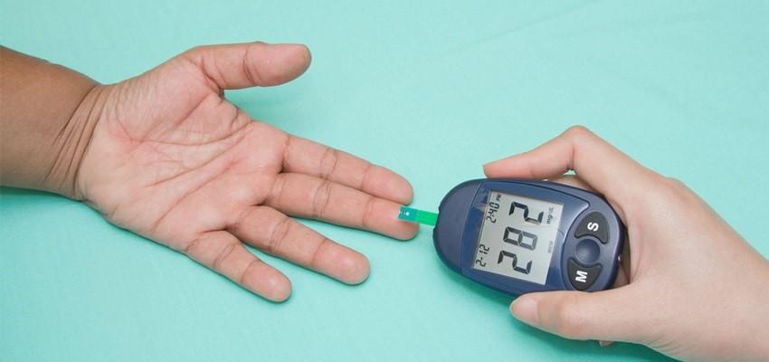 دیابت نوع دوم: