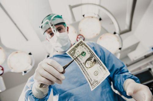 پرداخت هزینهها و دریافت نامههای پزشکی را به بیمه بسپارید