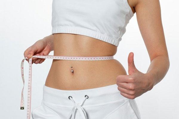 بهبود و اصلاح فرم شکم