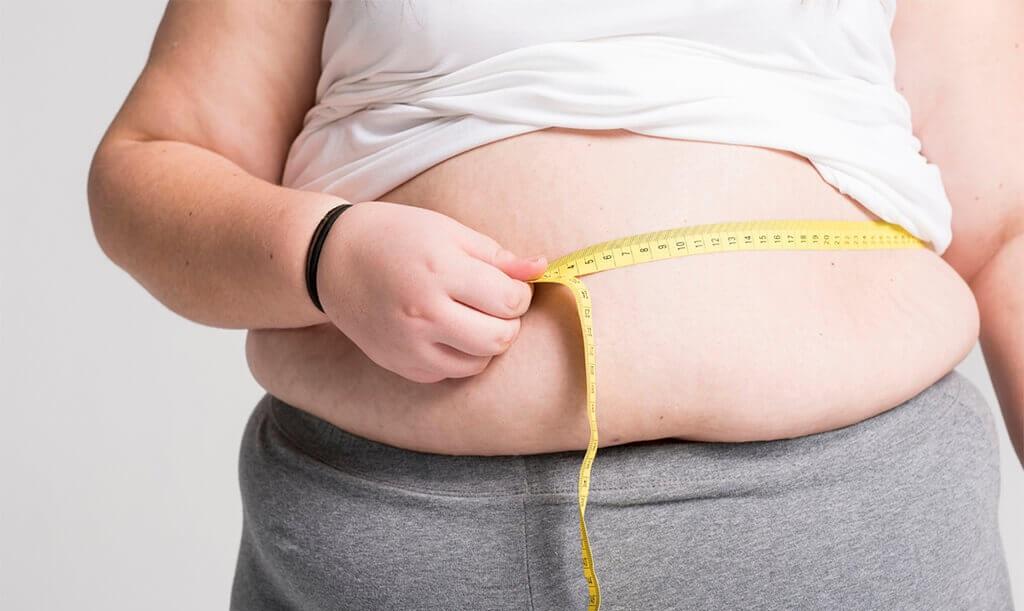 تعریف چاقی چیست؟