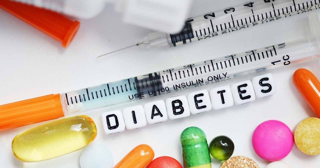 در دیابت نوع 2، بدن انسولین کافی تولید نمی کند