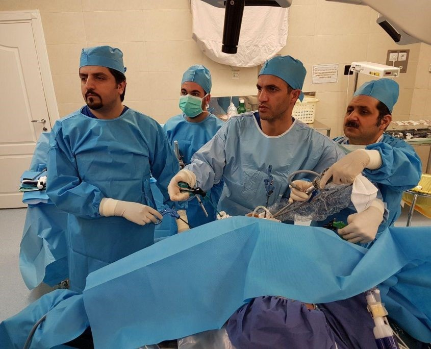 عمل جراحی اسلیو معده دارای فایده های زیادی بوده که اصلی ترین آن ها عبارت هستند از: