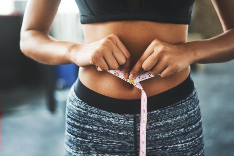 کاهش وزن پس از بای پس معده طی 3 ماه