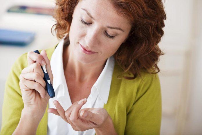 افرادی که درگیر دیابت نوع ۲ هستند، وابستگی به انسولین ندارند