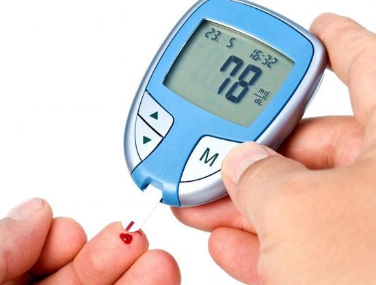 میزان گلوکز