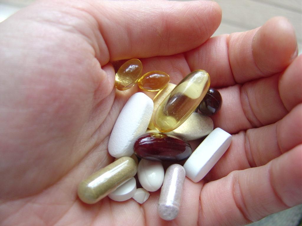 داروهای مورد استفاده برای درمان غده تیروئید
