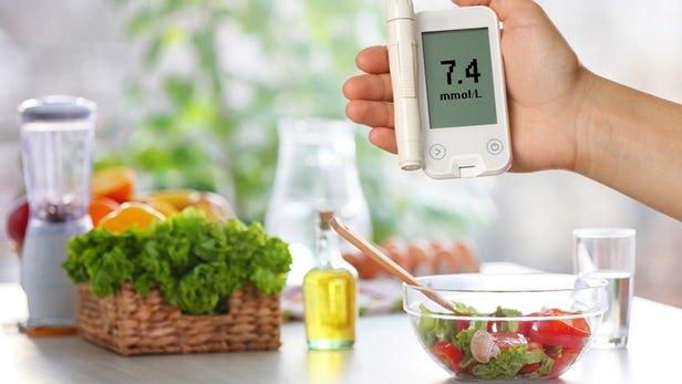 مبتلا به دیابت نوع ۲