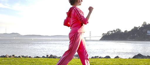 تحرک در طول روز با استفاده از فعالیتهای ورزشی