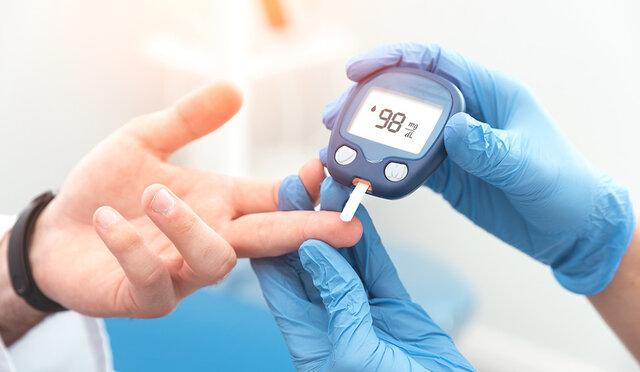 علائم دیابت نوع 2 چه مواردی است؟