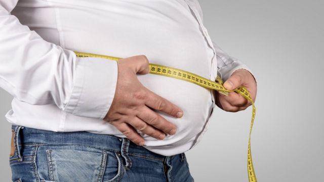 چاقی چیست؟