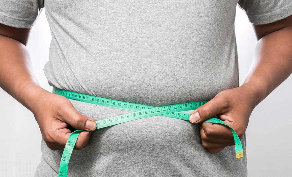 ویژگی های ژنتیک و خصوصیت های ارثی برای چاق شدن افراد