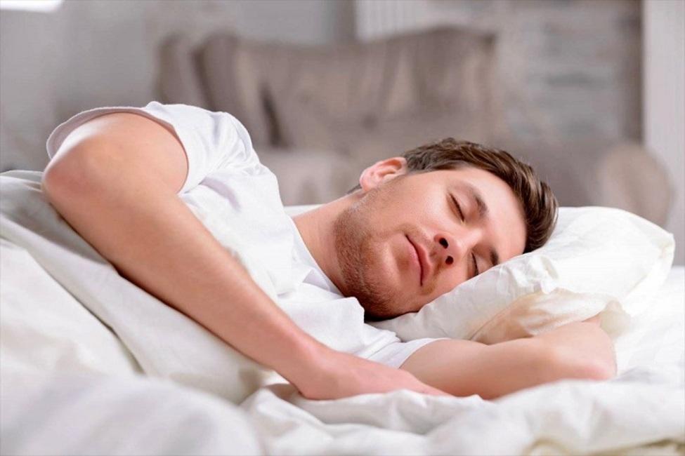 استراحت و خواب اصولی