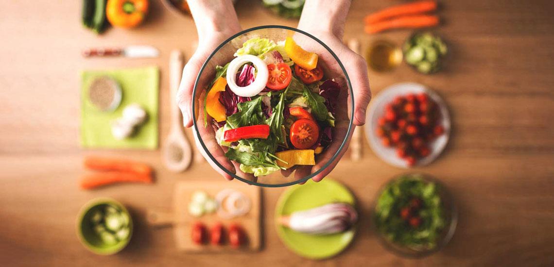 در هنگام استفاده از این دسته غذاها مطمئن باشید که هر کدام از آنها را در چه مقدار استفاده میکنید