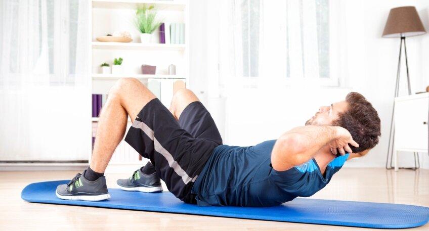 داشتن فعالیتهای جسمانی